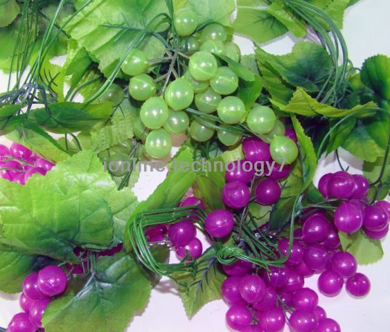 Artificial flowers wedding decoration scrapbook crafts for Buy grape vines for crafts