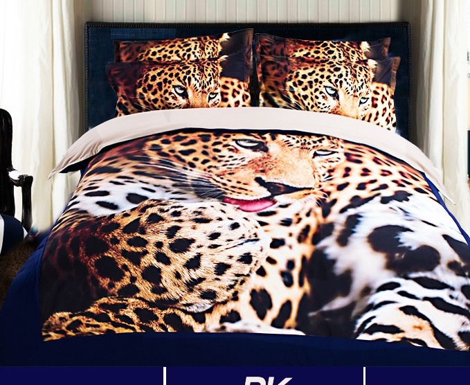 animal bedding sets for adults 2