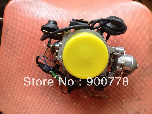 replacement Pierburg 2E carb carburetor VOLKSWAGEN VW golf JETTA