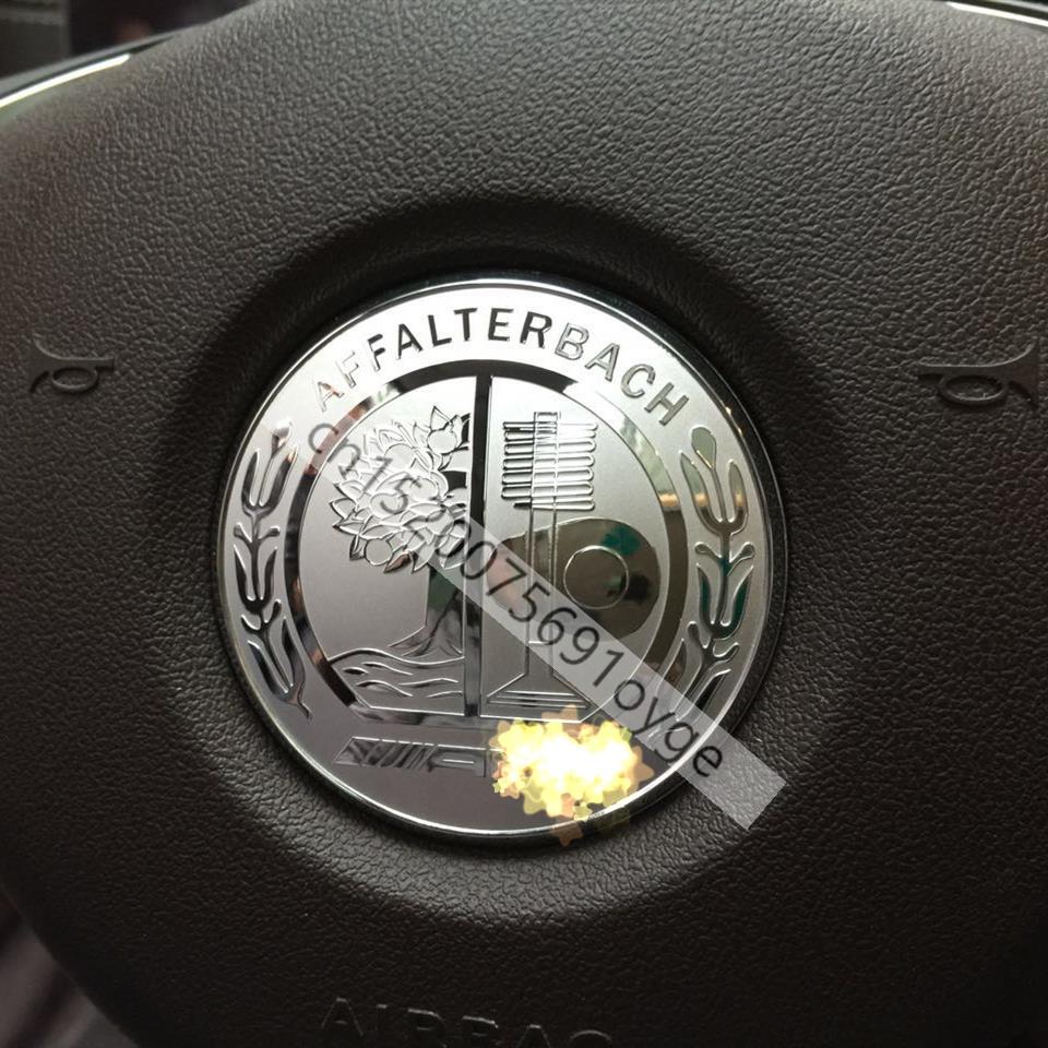 Mercedes amg emblem promotion shop for promotional for Mercedes benz amg emblem