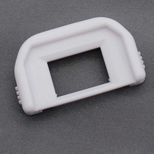 Buy Hard plastic Rubber EyeCup Eyepiece Canon Ef EOS 650D 500D 1000D 450D 400D 60D 600D 100D for $1.25 in AliExpress store