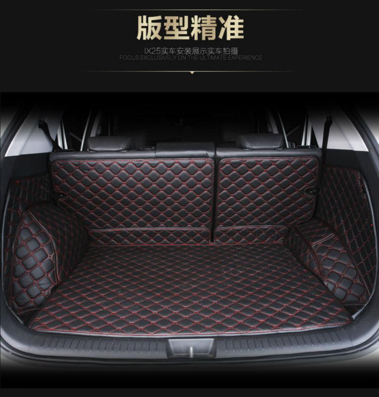 car mat for TOYOTA PRADO Highlander TERIOS COROLLA CROWN Prius Reiz Camry VIOS Previa RAV4 HIACE COASTER sequoia Sienna Cruiser(China (Mainland))