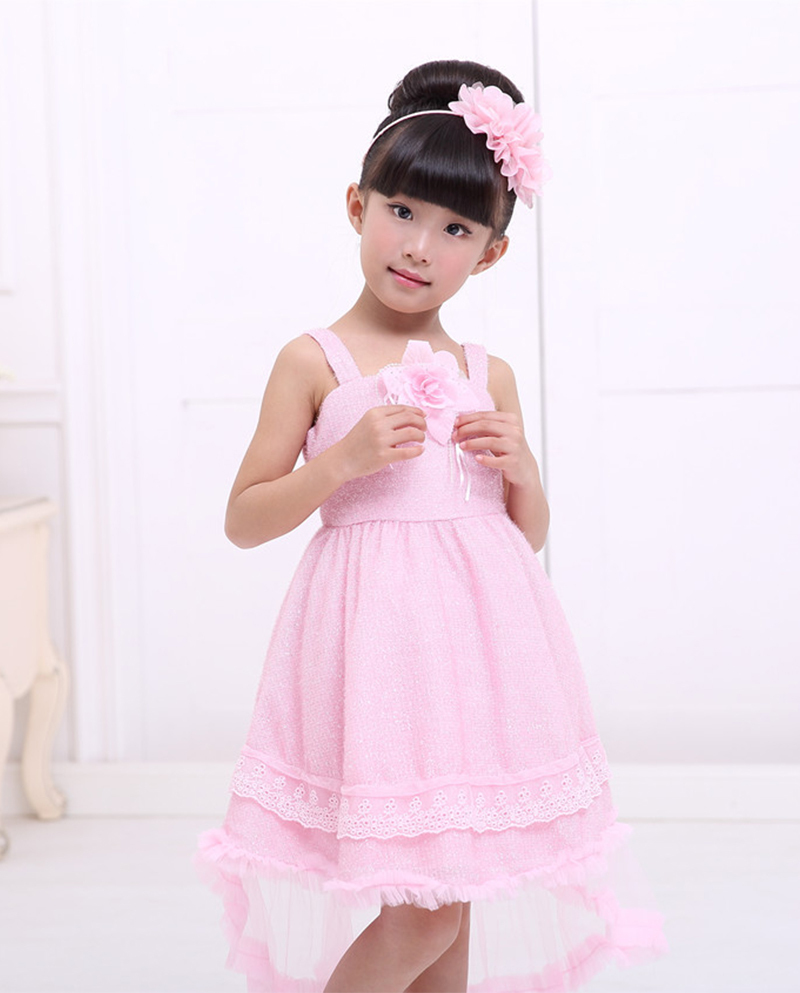 Kid Girl Clothes