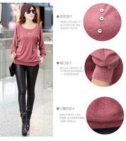 Женские блузки и Рубашки Jesse Fashion o Batwing 3 s/xl LSM-092/MJ