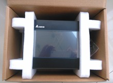 DOP-B07S411 Delta HMI Touch Screen 7 inch 800*480 1 USB Host new in box(China (Mainland))