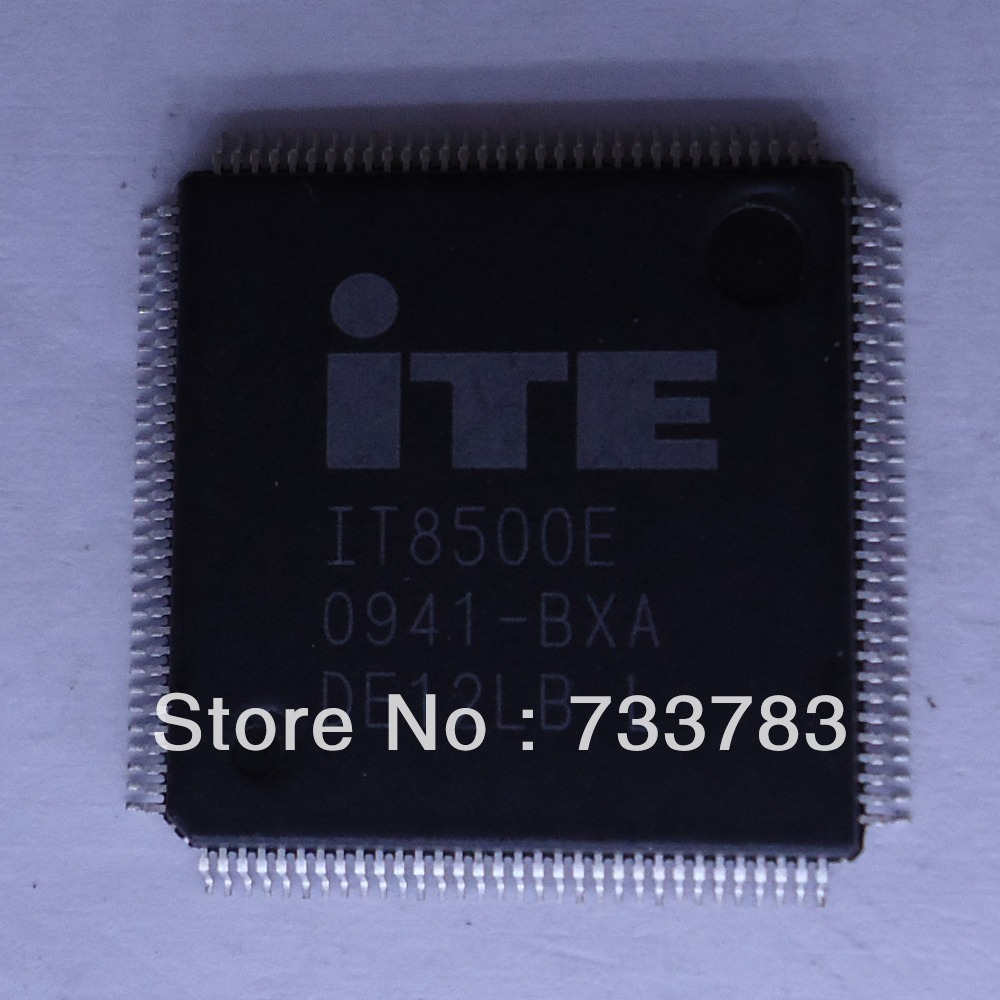 ITE IT8500E (BXA AXO) Management computer input and output, the start-up circuit of input and output(China (Mainland))