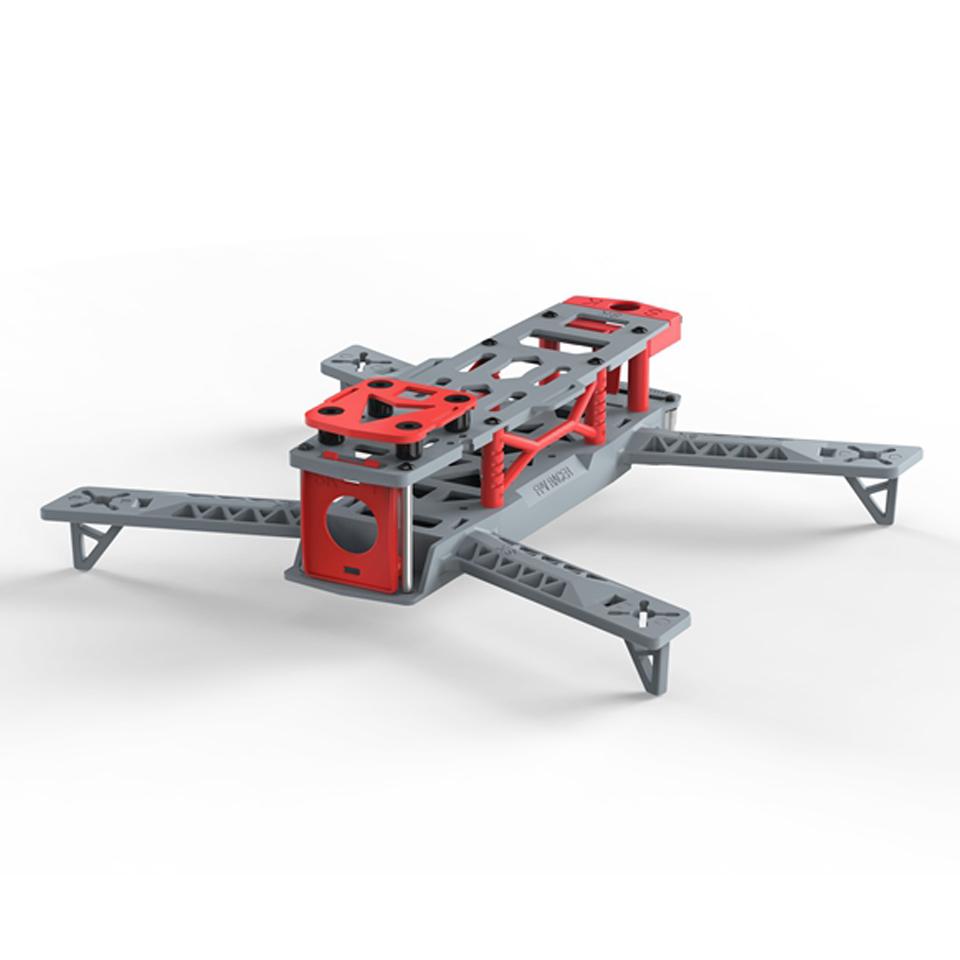 FPV DIY Frame KINGKONG 260 RC Small Quadcopter 2 Sets of ...