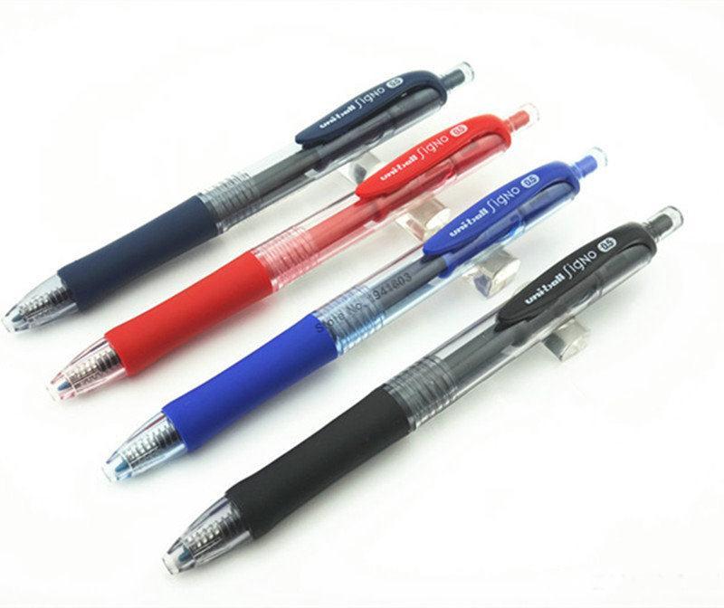 Uni-Ball Signo UMN-152 Retractable Gel Ink Pen 0.5 mm 12 Pcs<br><br>Aliexpress