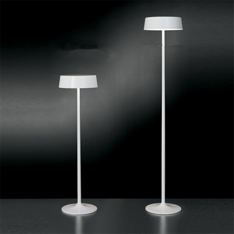 Buy white red black modern luxury floor lamp led reading italian design lamps - Contemporary floor lamps for your modern style at house ...