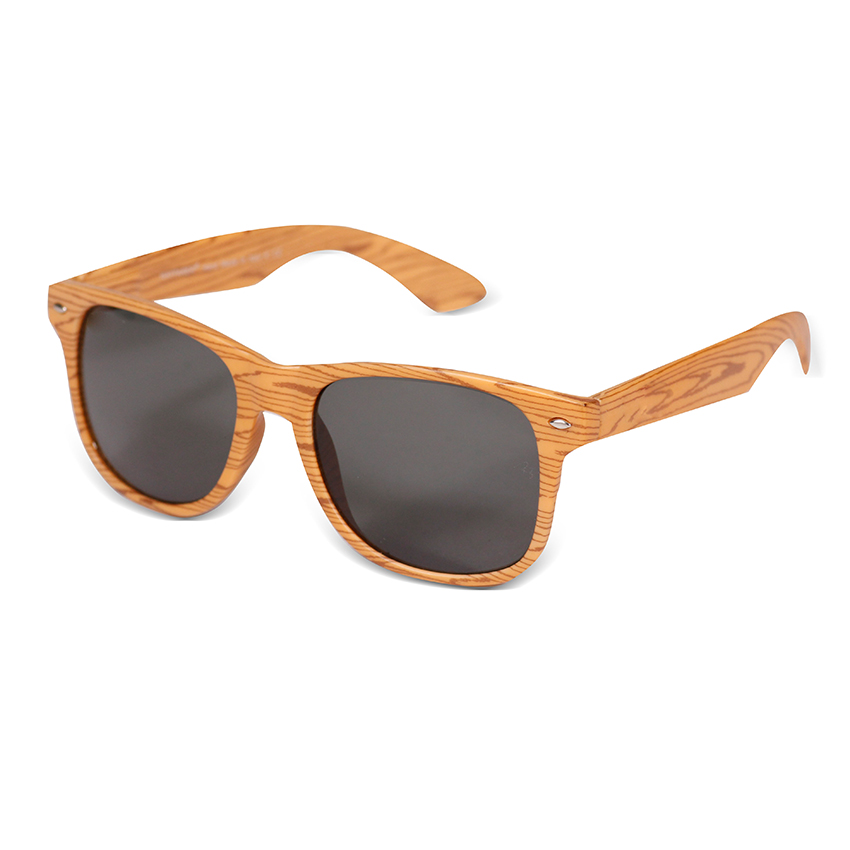 2016 Vogue Wood Sunglasses Men Fashion Brand Designer Square Sport Outdoor Sun