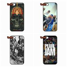 Pearl Jam PJ milwaukee poster Case Cover Sony Xperia Z Z1 Z2 Z3 Z4 Z5 Compact Mini M2 C C3 LG Google Nexus 4 5 L70 L90 - New Phone Cases store