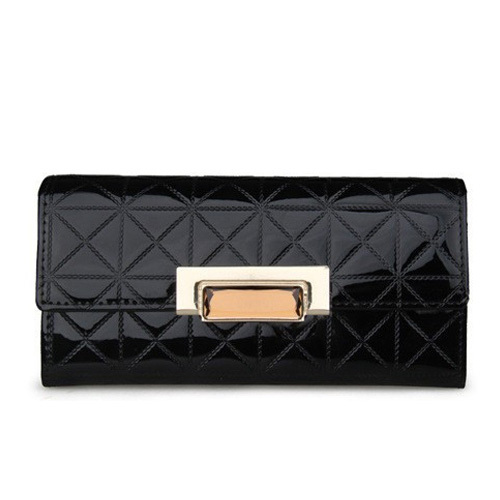 Genuine Leather purses, New 2016 women's brand Women Fashion purses, womens big purses and leather Card Pack wallet(China (Mainland))