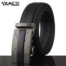 Buy 2017 NEW Leather Belt Designer Mens High Luxury Brand Belt Men Business Mens Strap CCJ006 for $9.34 in AliExpress store