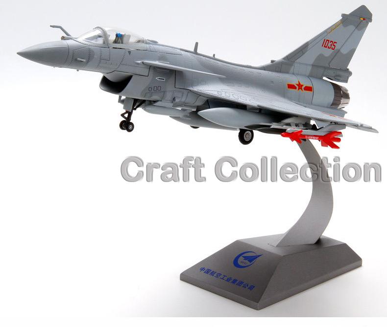 Aereo Da Caccia Cinese : Acquista all ingrosso online modello militare aerei da