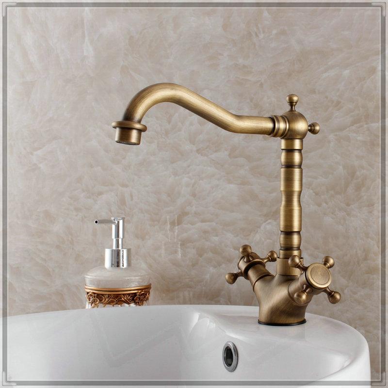 Classic vintage antique bathroom faucet ktichen faucet