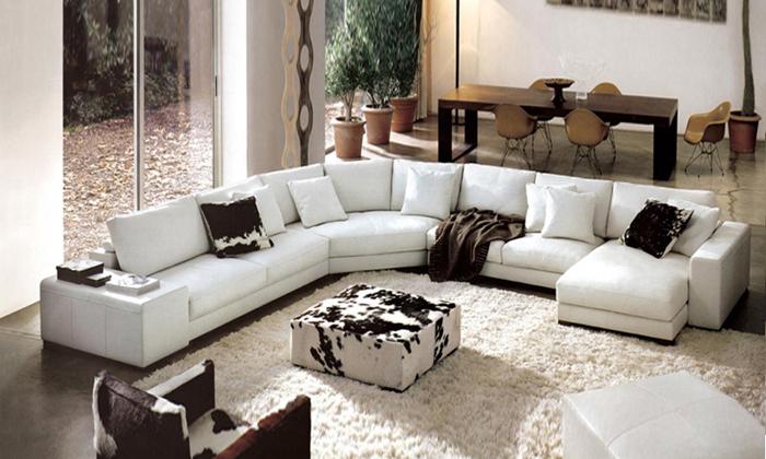 modernos muebles de la sala juegos al por mayor de alta calidad de