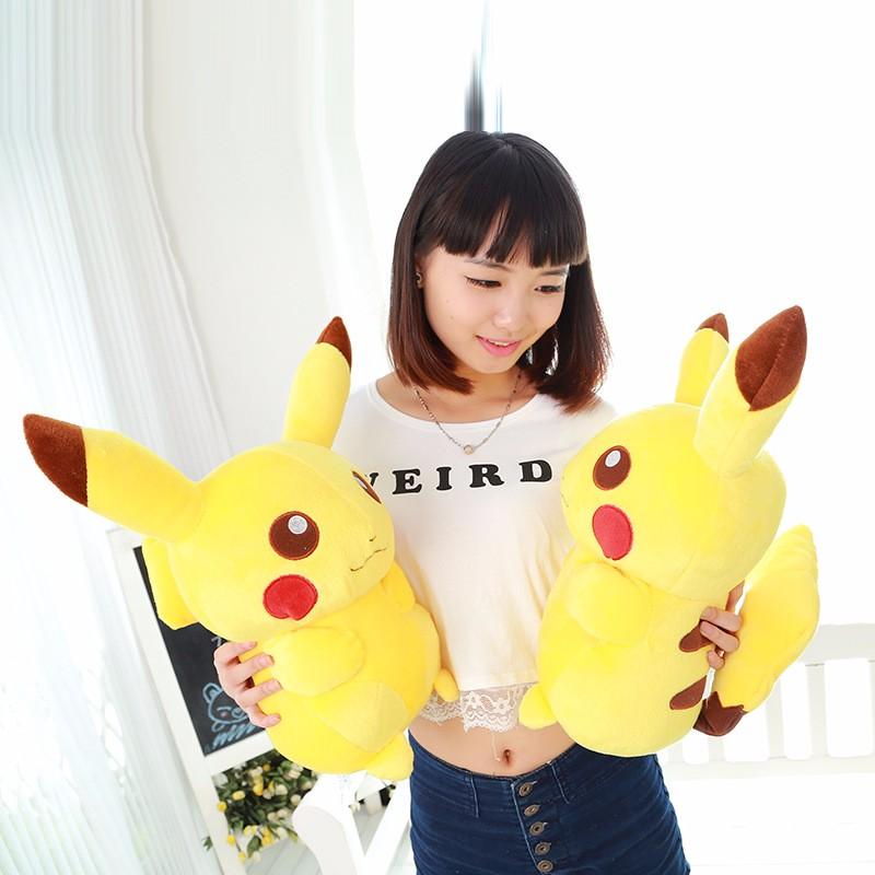 Pelucia Pikachu Pokemon