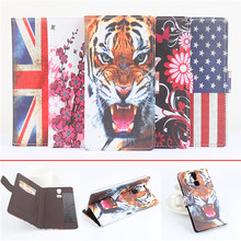 Buy 5 Painted Patterns DOOGEE F5 Case Different Colorful Flip Leather Case Protective Cover DOOGEE F5 Smartphone Stock for $4.84 in AliExpress store