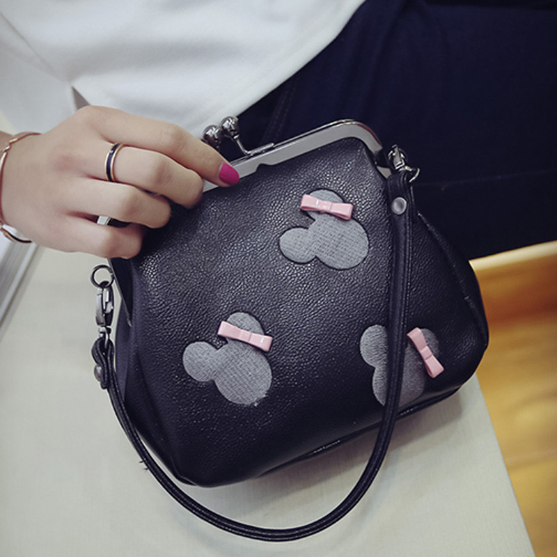 JIULIN 2016 Manufacturers selling fashion female package Retro frosted grip single shoulder bag portable women message bags(China (Mainland))