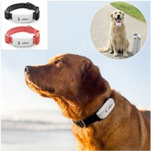 free shipping,gps personal pet tracking system with free online web based software pet collar tracker TK909 no box(China (Mainland))