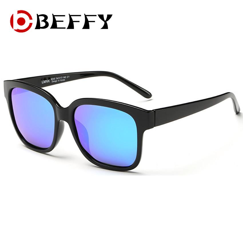 BEFFY Unisex Retro TR90 Sunglasses Polarized Lens Men/Women Plastic Titanium Driving Sun Glasses Sports Goggles Lentes De Sol(China (Mainland))