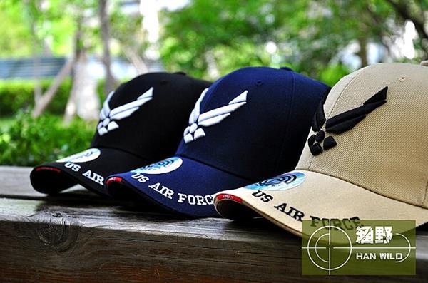 T.S.N.K Embroidery Tactical Military Fans Baseball Cap US AIR FOREC 3 colors camping hiking running(China (Mainland))