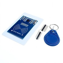 NFC RFID-RC522 RF IC Card RFID Reader Module w/ S50 Card Arduino