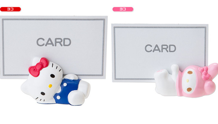 Holder Rack For Cards