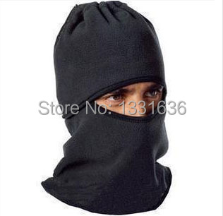 Winter bicycle movement of warm dust wind cold face guard hood Mask [full face covering] free shipping(China (Mainland))