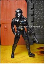 10CM High Classic Toy movable star wars storm flying soldier action figure Toys
