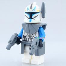 Single Sale Star Wars Windu Darth Sidious Stormtrooper Darth Vader C3P0 Chewbacca Best Minifigures Building Bricks Toys(China (Mainland))