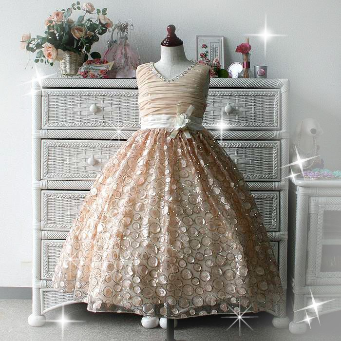 Free shipping sleeveless bling crystal collar sequined Princess baby girls ball gowns tutu summer party wedding vest dress Wear<br><br>Aliexpress