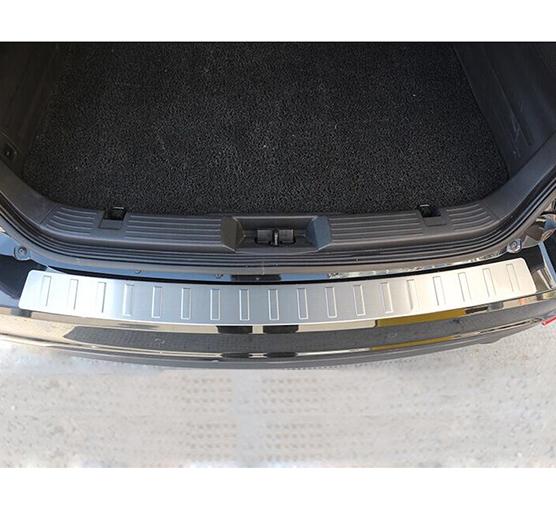 Ford Edge Rear Bumper Protector