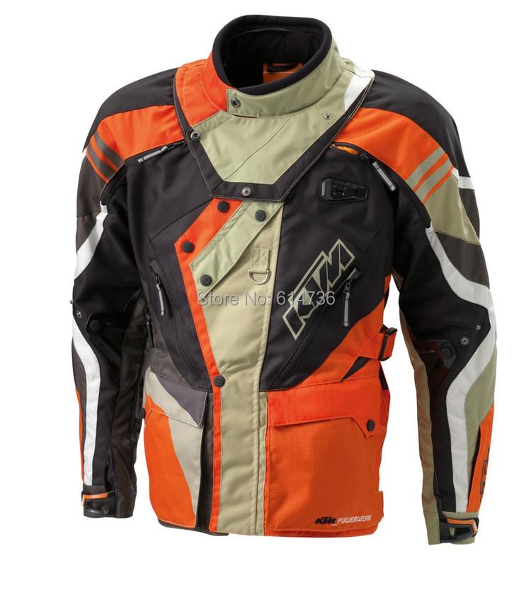 2015 New Arrival KTM rally jacket NECK BRACE COLLAR, Waterproof motorcycle jacket KTM RACING jacket motocross coat all-weather(China (Mainland))