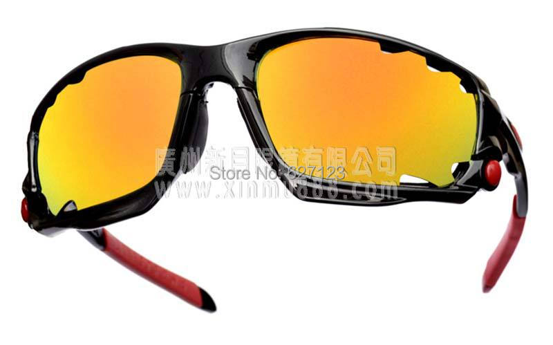 REITER Brand 3 Lenses Outdoor Sports Cycling Glasses 6011gafas