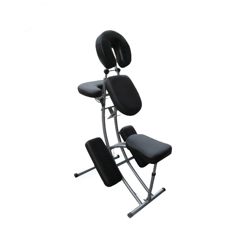 Professional Multi-Purpose Portable Pu Leather Pad Travel Massage Table Adjustable Tattoo Spa Chair For Tattoo Accessories(China (Mainland))