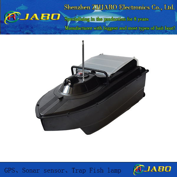 Jabo2CG 20ARemote Control Bait Boat 300M Remote Fish Finder Fishing Lure - JABO Remot boat store
