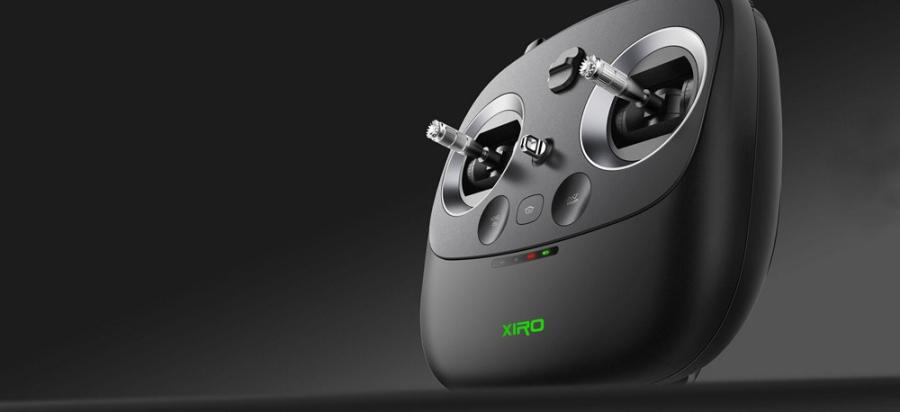 New FPV RC Drone Quadcopter Original XIRO Zero Explorer Xplorer Auto-return Home with Gimbal and 14MP Camera VS DJI phantom 3 2