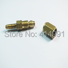 Custom cnc brass lathe turning machine mechanical parts(China (Mainland))
