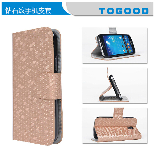 Togood Luxury PU Leather Flip Cover Case For Motorola Moto G 3rd Gen G3 Dual SIM XT1541 XT1543 XT1544 For Moto G 3 G3 Phone Bags(China (Mainland))