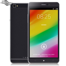 Brand New 6 Inch JK M8 Cell Phone Android 4.4.2 Quad Core 3G WCDMA Smartphone MTK6580 4GB RAM 512MB ROM Mobile Phone IPS 4800mAh(China (Mainland))