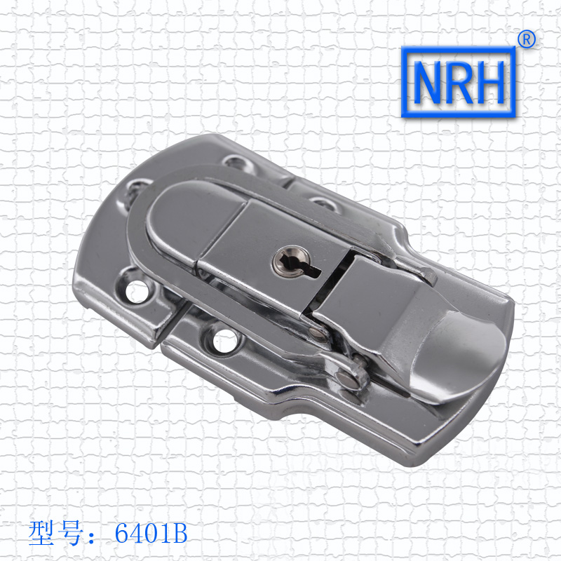 NRH hardware 6401B strain type box buckle buckle lock bags hasp alloy box wooden box hanging buckle buckle<br><br>Aliexpress
