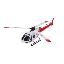Original Wltoys V931 6CH Flybarless 3/6 Axis Gyro 3 Blade AS350 Scale RC Helicopter helicoptero de controle remoto a(China (Mainland))