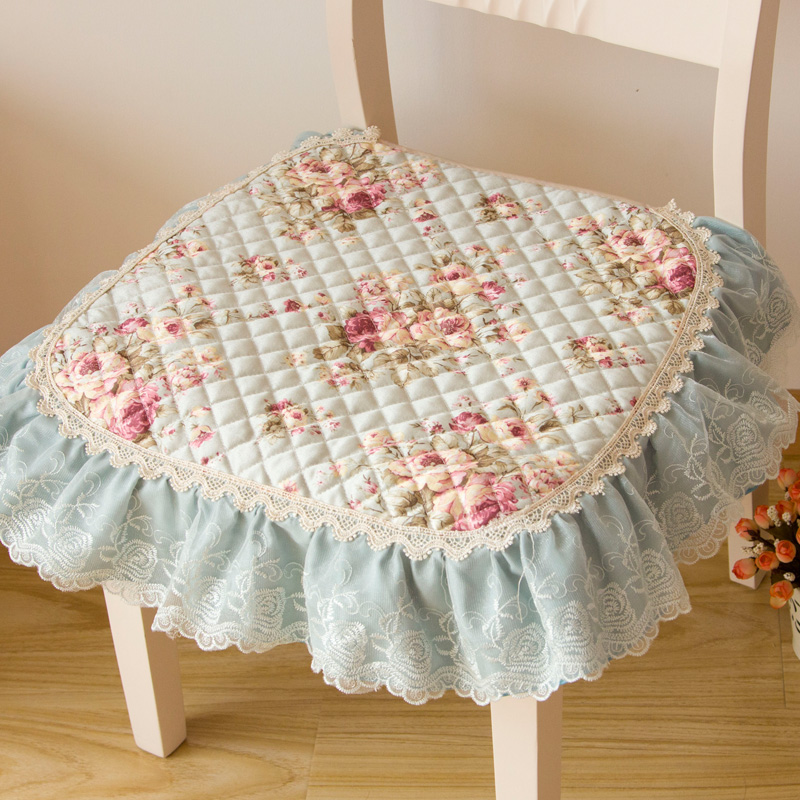 Dining Chair Cushions Non Slip Non Slip Chair Pads Set  : S V Rural cloth art dining fabric chair pad quilting cotton padded chair cushions Non slip from honansantiques.com size 800 x 800 jpeg 256kB