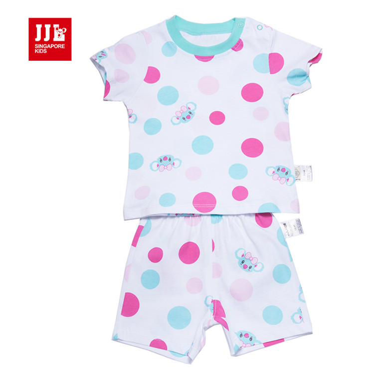 2015 summer new style baby chidren fashion clothing sets little girls casual T-shirts and shorts PXZ4027(China (Mainland))