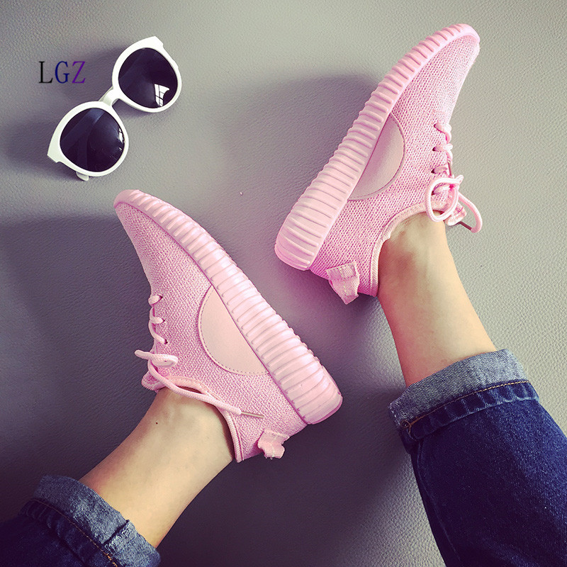 New brand spring Autumn women Fashion Casual Shoes Canvas Breathable Shoes jogging walk shoes No logo(China (Mainland))