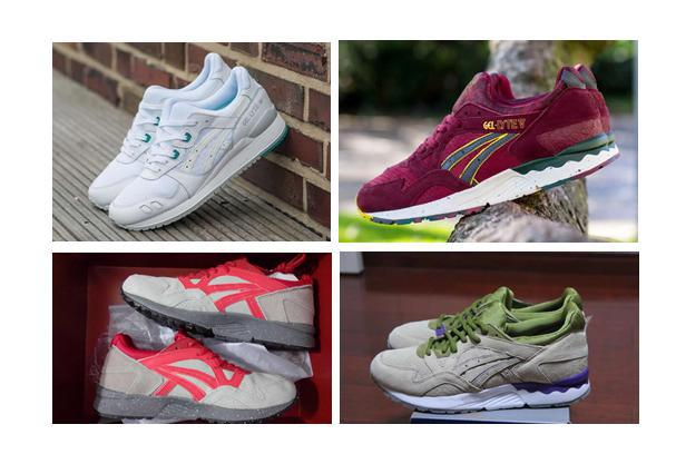 Hot Sale Style 2015 Famous Lyte Sports Running Shoes for Men and Women SAGA Sneakers BAIT Lyte V Shoessize 36-45(China (Mainland))