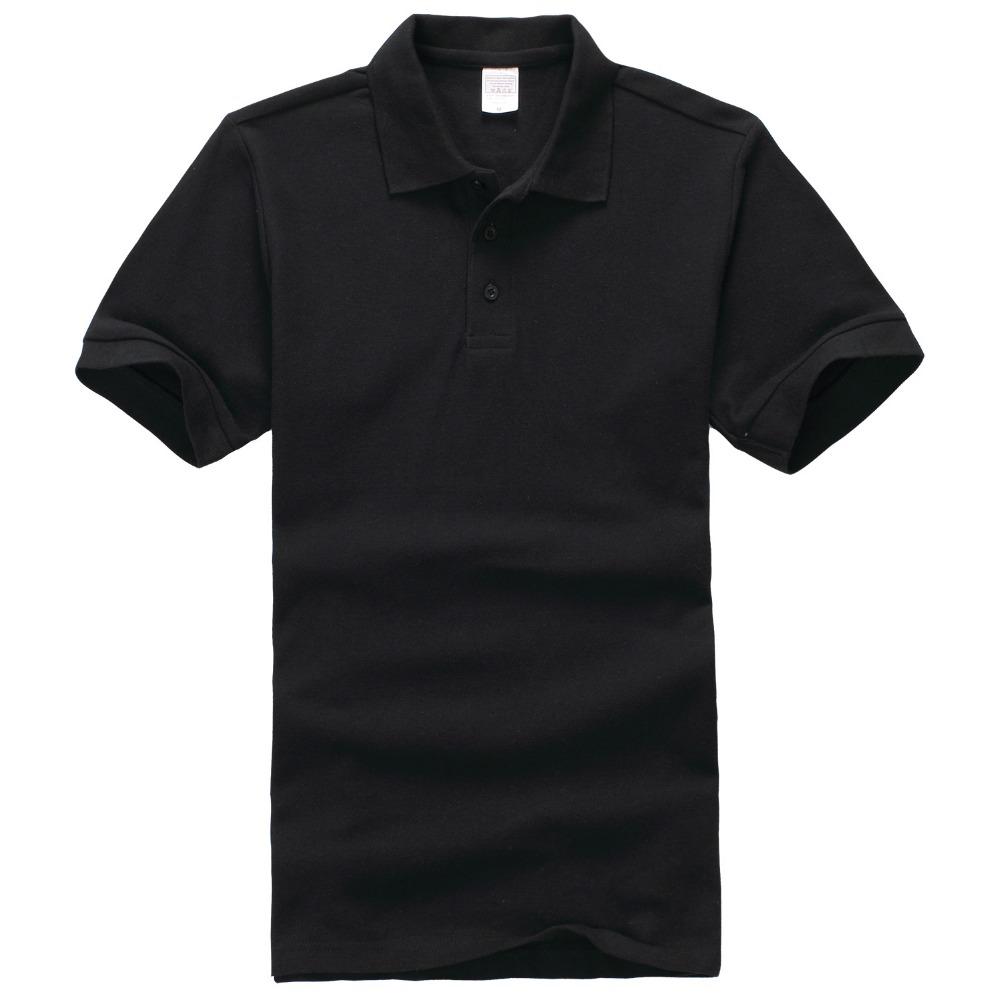 New men shirts polo 2015 fashion cotton mens brand polo for Polo brand polo shirts