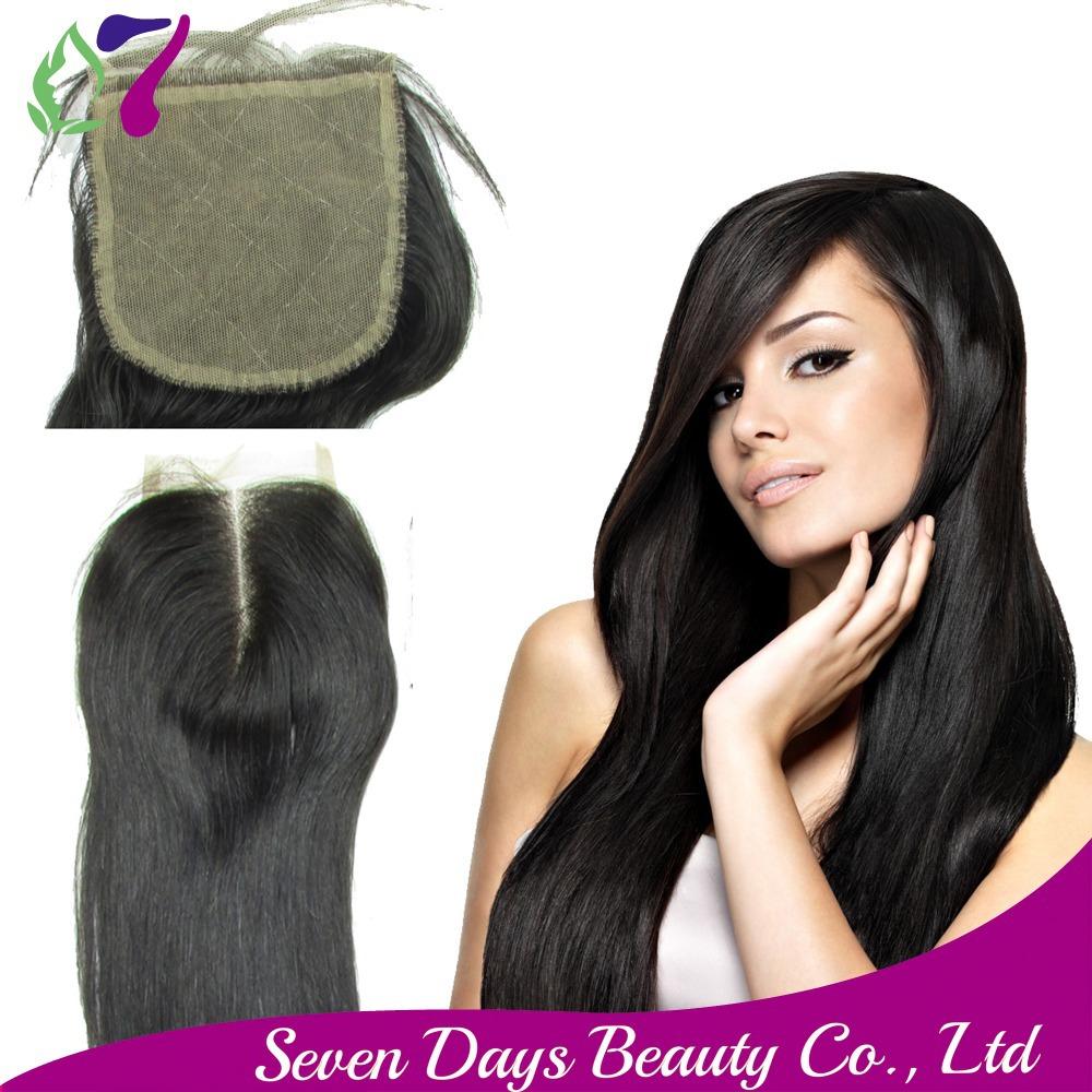 Peruvian Virgin Hair Silk Base Closure 4x4 Straight 100% Human top Closure Hair Silk Closure Free Middle 3 PART Way Bleach <br><br>Aliexpress