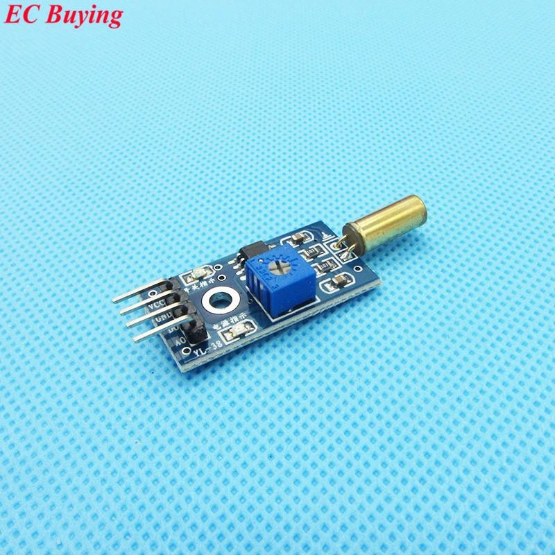 Tilt Sensor Module Tilt Switch Angle sensor Module Ball Switch Dumping Sensor (3)
